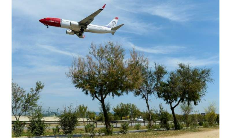 Norwegian does not want to see IAG's takeover bid take off