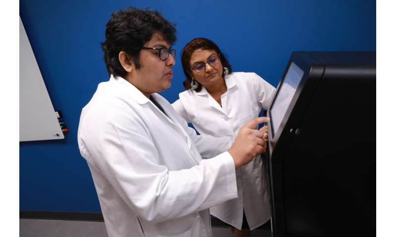 No sweat required: UToledo finds hypertension treatment that mimics effect of exercise