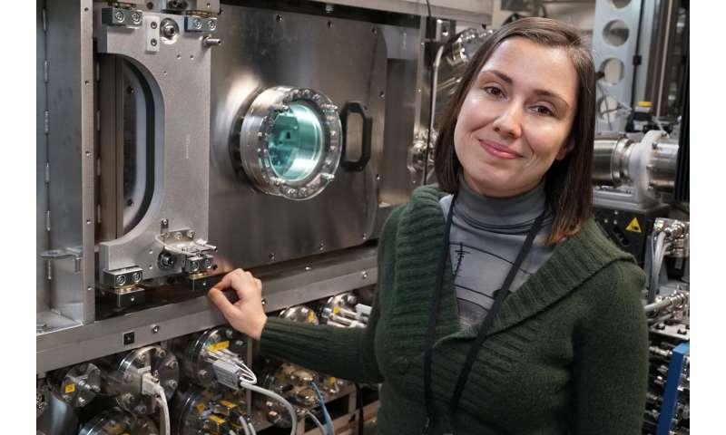Novel X-ray optics boost imaging capabilities at NSLS-II