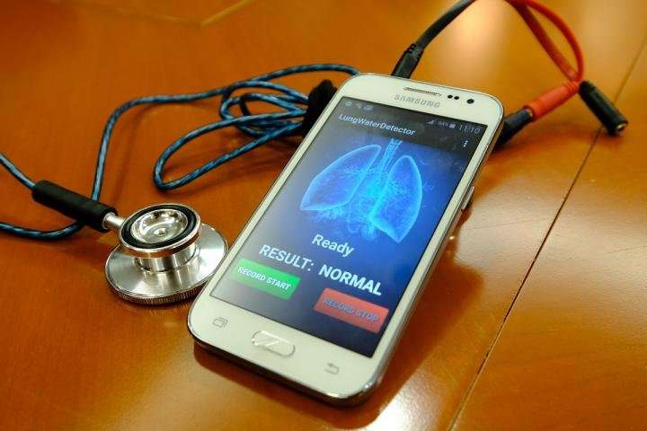 NTU and TTSH invent medical device for early intervention of congestive heart failure