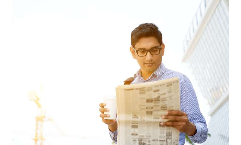 Numbers in the news? Make sure you don't fall for these 3 statistical tricks