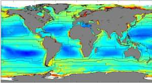 Nutrition study reveals instability in world's most important fishing regionsFeb12
