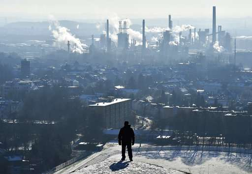 NYC taking steps to divest pension funds of fossil fuels