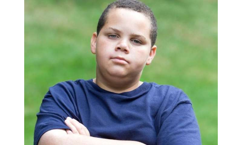 Obesity a painful reality for 1 in 6 U.S. youths