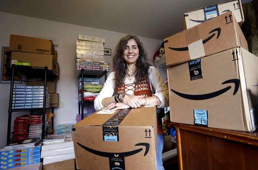 Online sellers consider how to comply with sales tax ruling