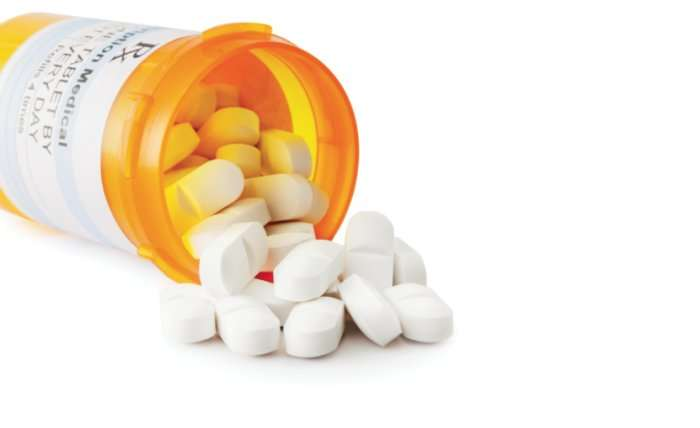 Opioid-related hospitalizations rising in Medicare patients without opioid prescriptions