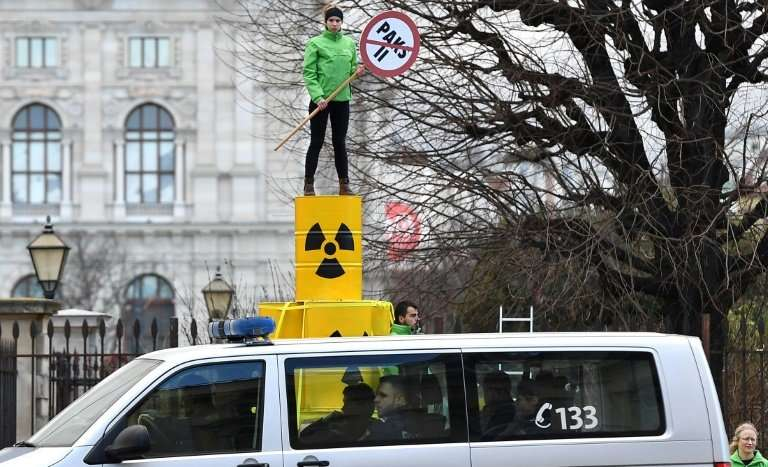 Opposition to nuclear power has spanned the political spectrum in Austria, which held a national referendum on the subject in 19
