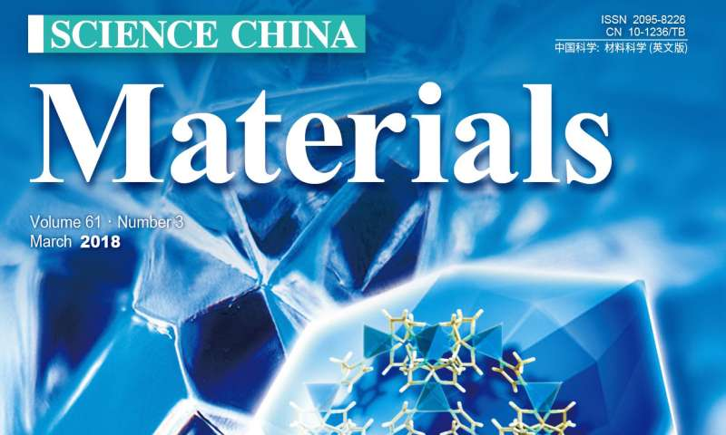 Optical ceramic meets metal-organic frameworks