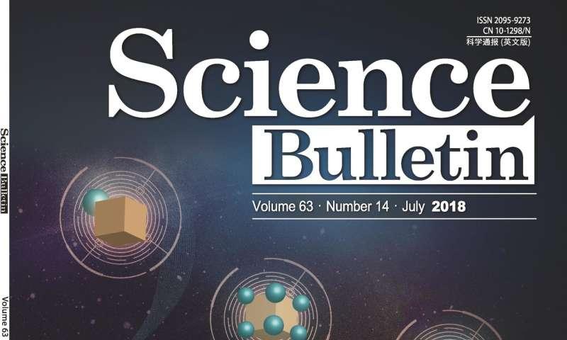 Origin of symmetry breaking in the seed-mediated growth of bimetal nano-heterostructures