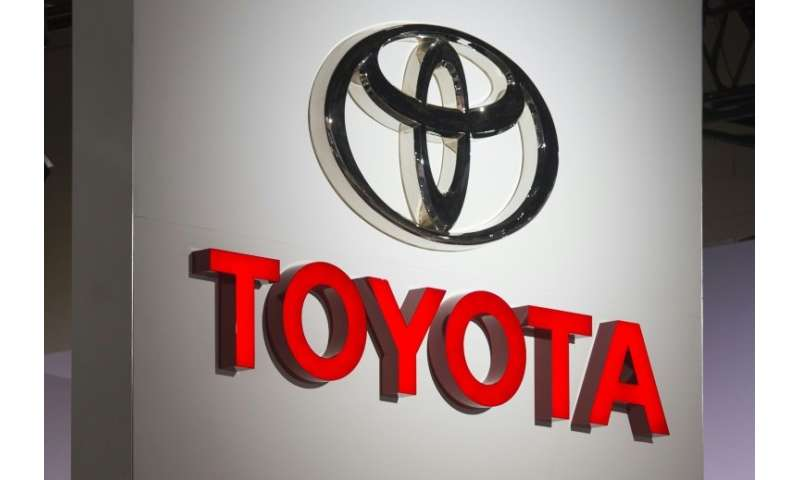 Ottawa will support the investment with Can$110 million in Toyota's Cambridge and Woodstock plants in Ontario