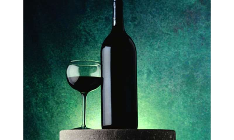 Overall, drinking wine does not impact prostate cancer risk