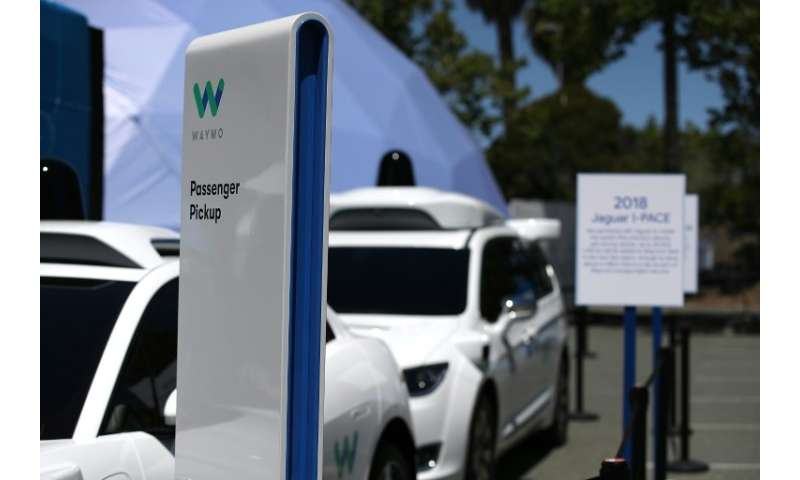Over the coming months, Waymo will open its self-driving car service up to more people