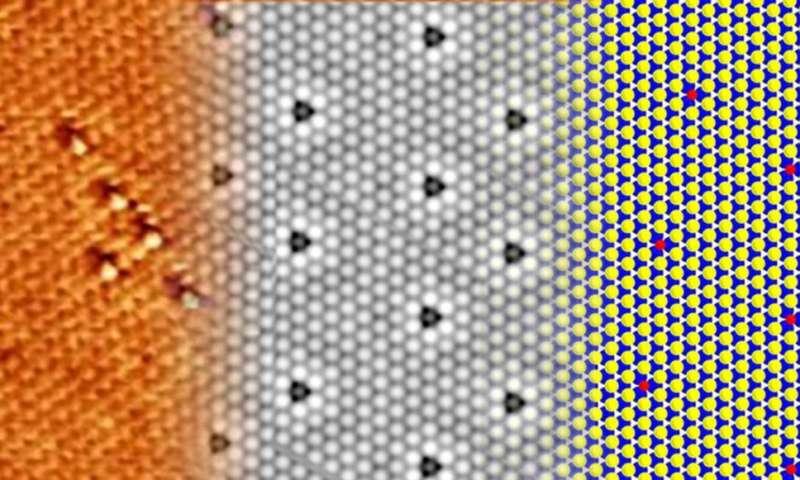 Oxygen vs. nanochip
