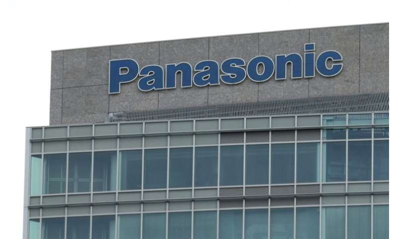 Panasonic has upgraded its earnings targets