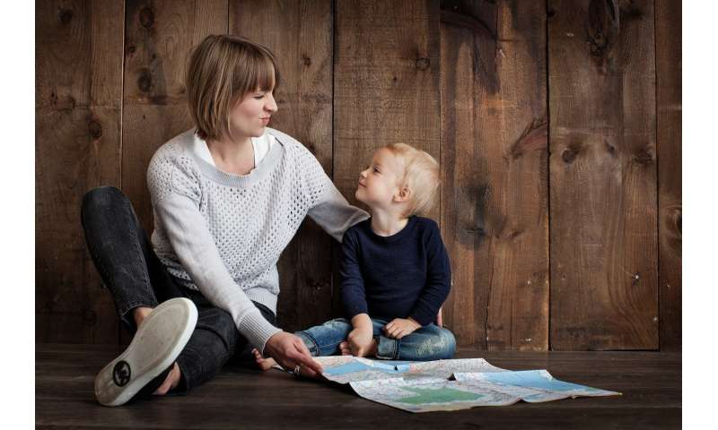 Helicopter Parenting May Negatively Affect Childrens Emotional >> Helicopter Parenting May Negatively Affect Children S Emotional Well