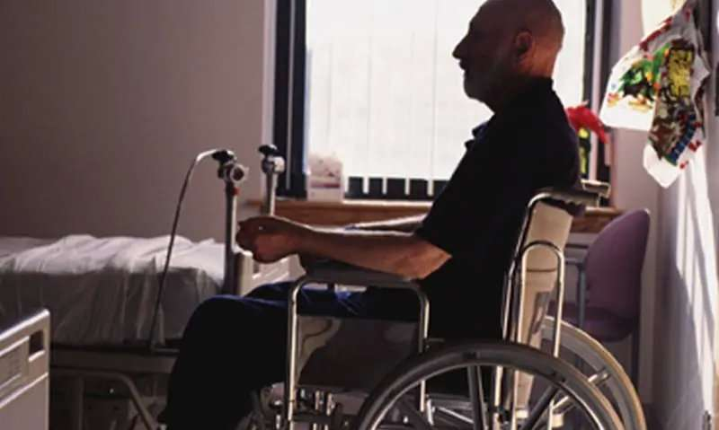 Patient distressed by overturn of california end of life option act