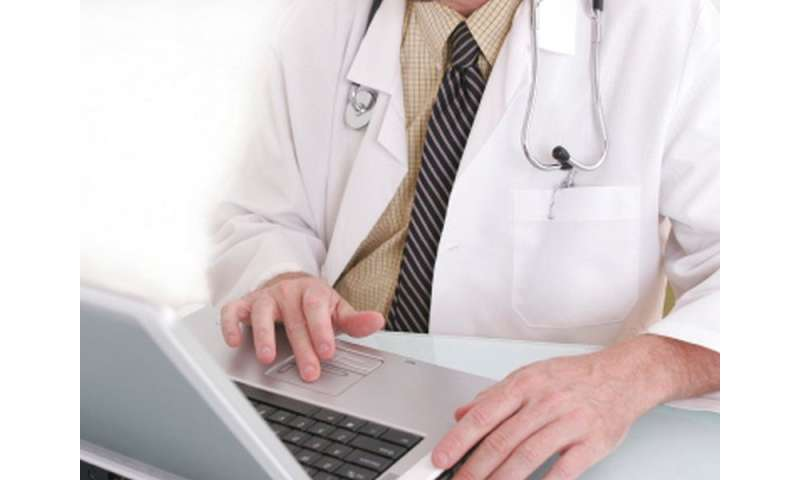 Peer-led education helps physicians save time with EHRs