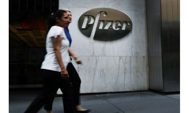 Pfizer is ending a price freeze instituted following criticism from President Donald Trump, but 90 percent of its medicines will