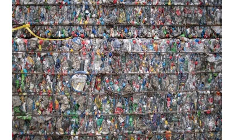 Plastic consumption—and waste—continues to balloon along with growing incomes and dependence on plastic products integral to alm