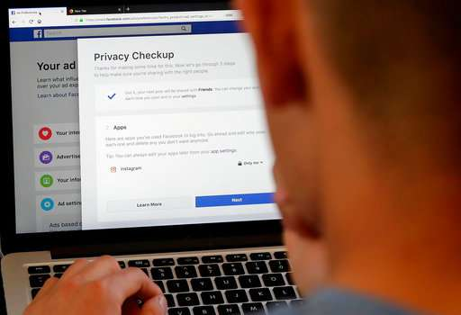 Poll: Privacy debacle prompts social-media changes