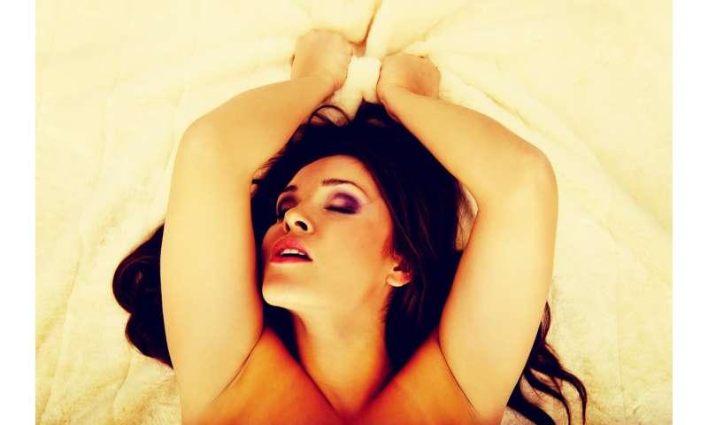 Porn viewers prefer women's pleasure over violence
