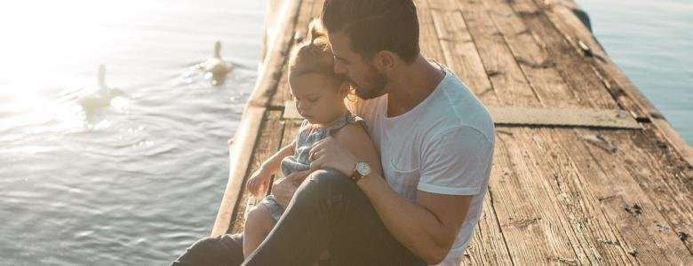 Pre-existing mental health conditions in men linked to problems during transition to parenthood