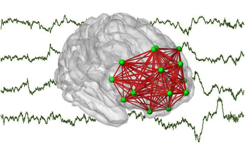 Preterm birth leaves its mark in the functional networks of the brain