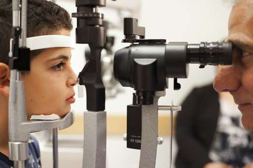 Price tag on gene therapy for rare form of blindness: $850K