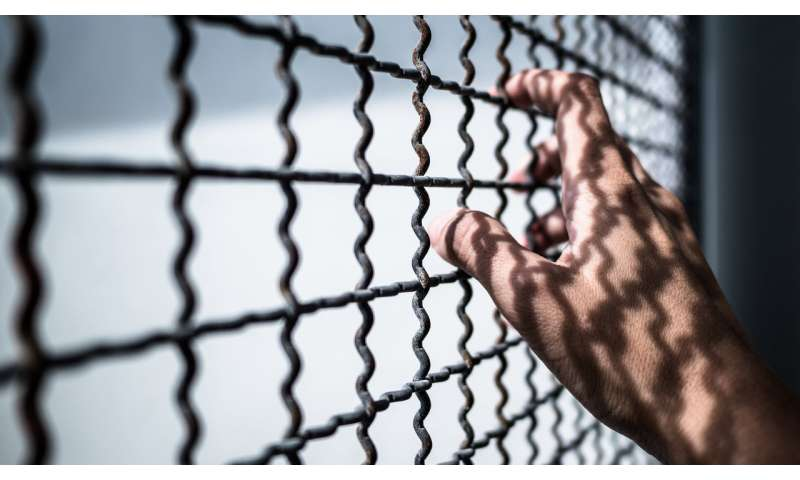 Prisoners need drug and alcohol treatments but AA programs aren't the answer