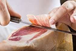 Protein profiles for individual pigs enable producers to determine the cut of meat via genetics