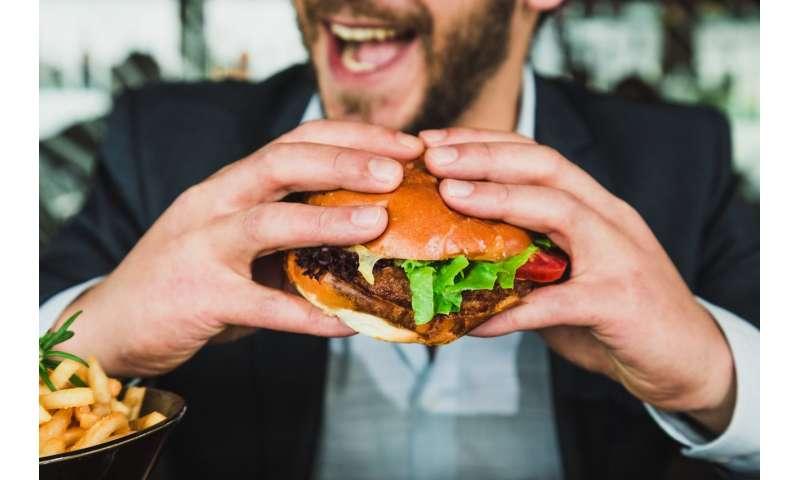 Protein wars—why men love meat