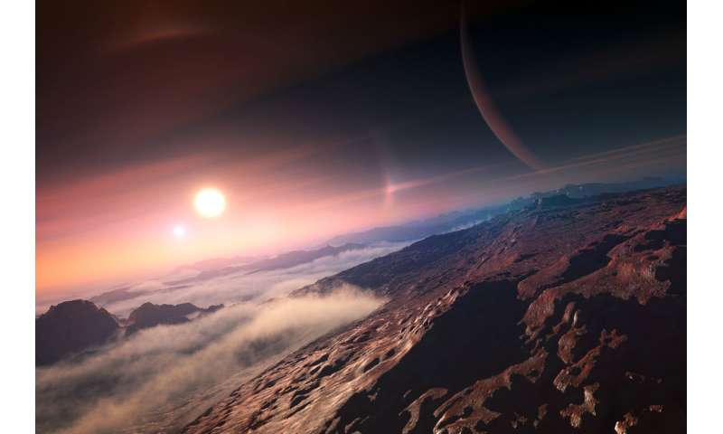 Q&A: Finding Earth-like exoplanets requires new space telescopes