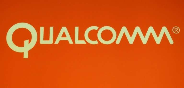 Qualcomm pledged a five-year plan to invest in mobile technology in Taiwan and to establish an operations centre there