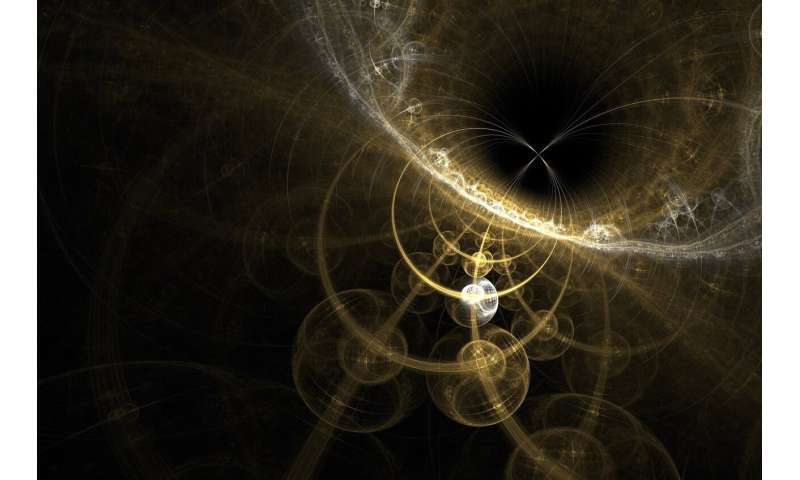 A new quantum data classification protocol brings us nearer to a future 'quantum internet'