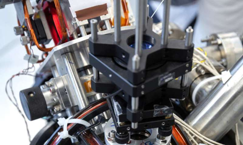 Quantum 'compass' could allow navigation without relying on satellites