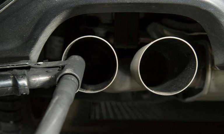 """Dieselgate"" has already cost VW more than 27 billion euros ($31 billion)"