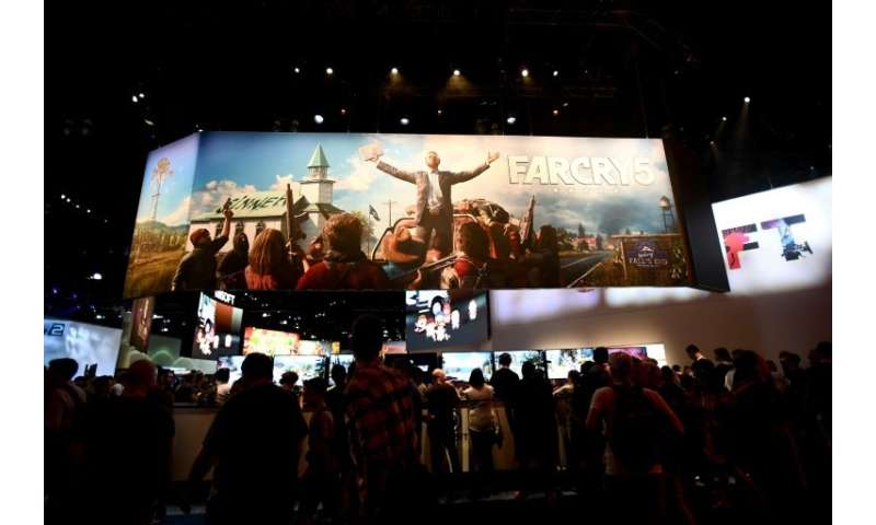 """Far Cry 5"" sees players pitted against a dangerous cult in the US"