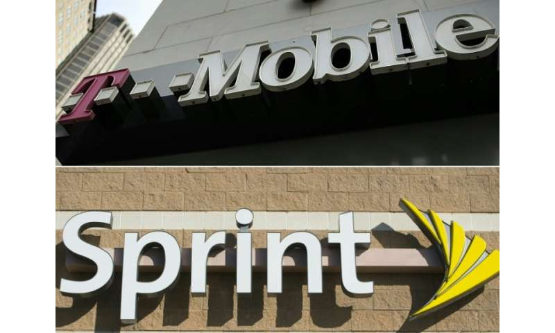 """I'm excited to announce that @TMobile & @Sprint have reached an agreement to come together to form a new company,&quot"