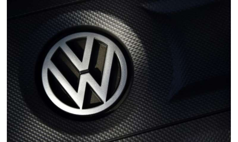 """""""Only free and fair trade secures increased prosperity,"""" a spokesman for VW said"""