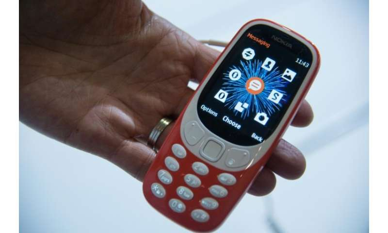 """""""Rare earths"""" are found in several high tech products including mobile phones"""