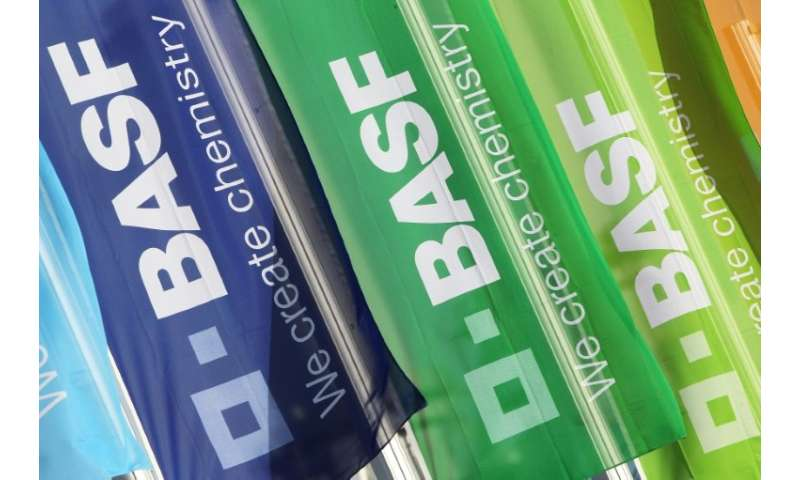"""""""The earnings figures exceed analyst estimates significantly,"""" said BASF in a statement"""