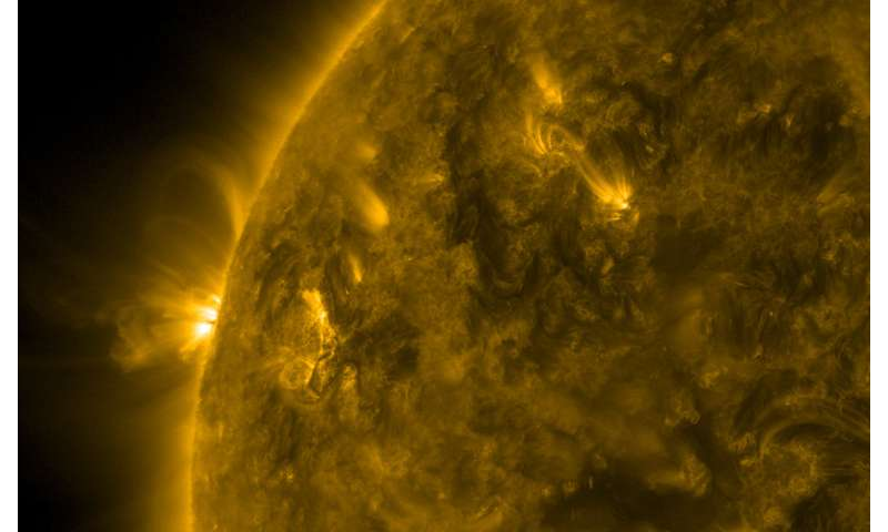 Reduced energy from the sun might occur by mid-century—now, scientists know by how much