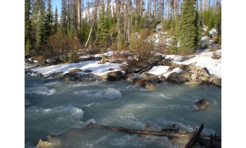 Reduced Sierra Nevada snowmelt runoff to threaten California agriculture