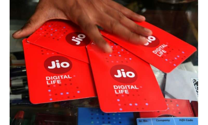Reliance Industries said it was integrating its own music app, Jio Music, with Saavn and that the combined entity would be worth