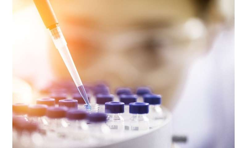 Reluctance to share innovations means lost opportunities for life sciences firms, experts write