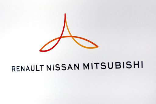 Renault-Nissan to use Android system in its dashboards