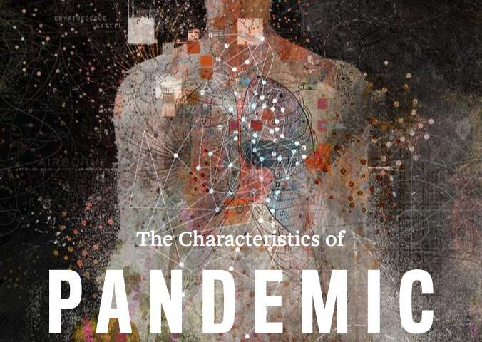 Report identifies characteristics of microorganisms most likely to cause a global pandemic