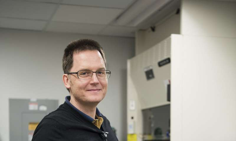 Researcher creates 'Instagram' of immune system, blending science, technology
