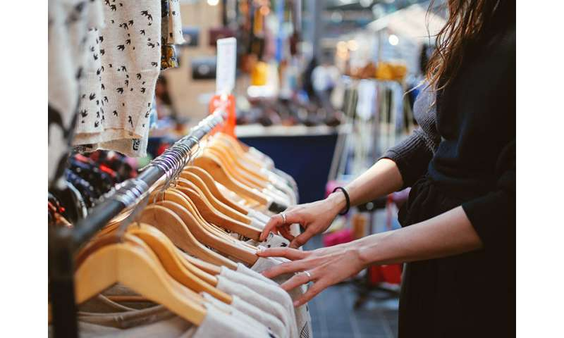 Research focuses on impact of strategic shopping