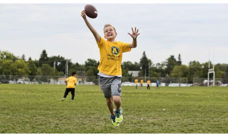 Research on sport for youth development not reaching those who need it, study shows